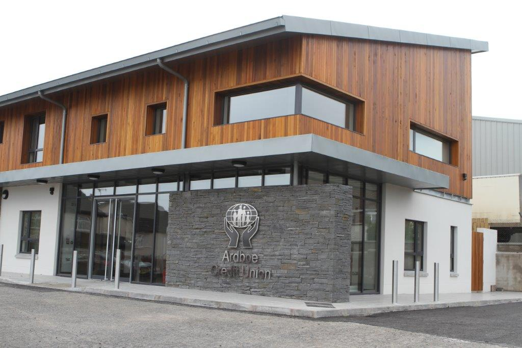 Ardboe Credit Union