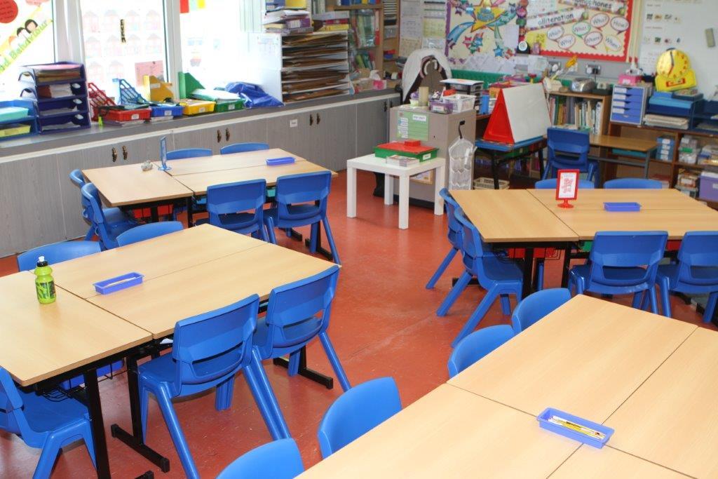 Dundela Primary School, Belfast